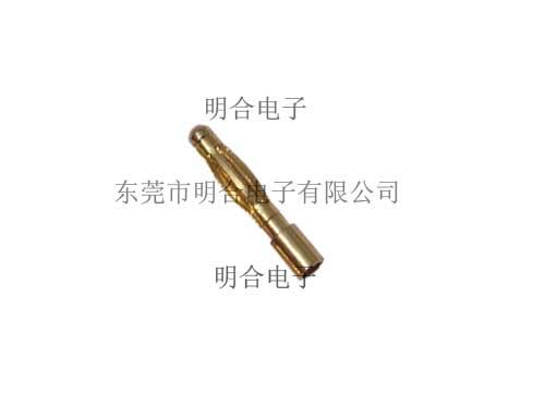 2.0mm金插公型