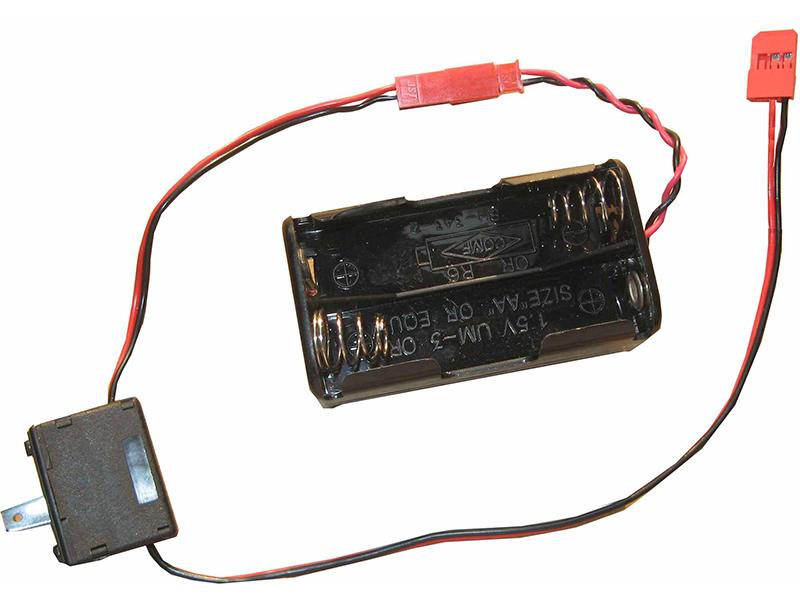 电池盒连接线