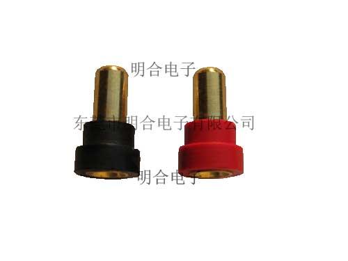 4.0mm插座