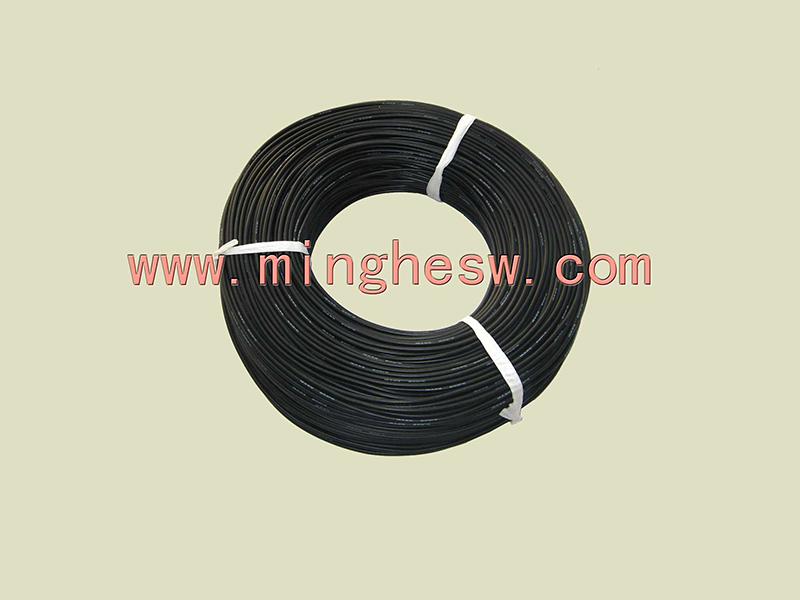24AWG硅胶线