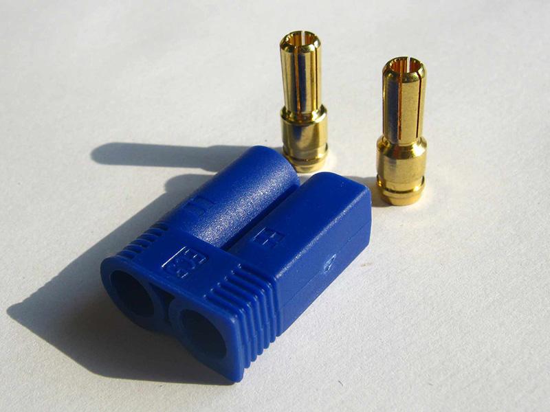 EC5公型插头批发