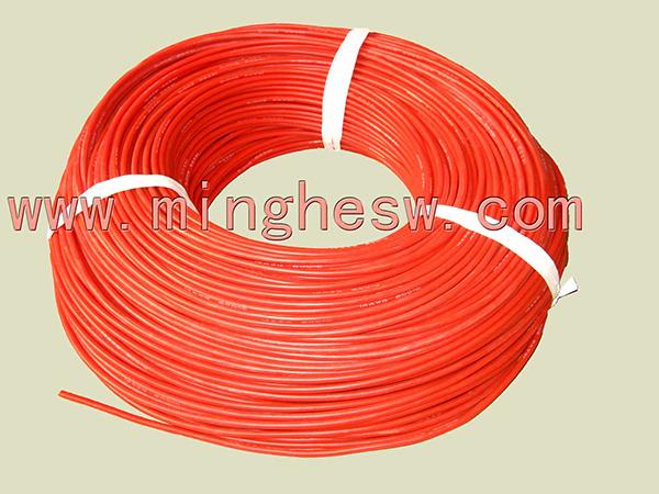 高温硅胶线的常用材质及存放注意事项