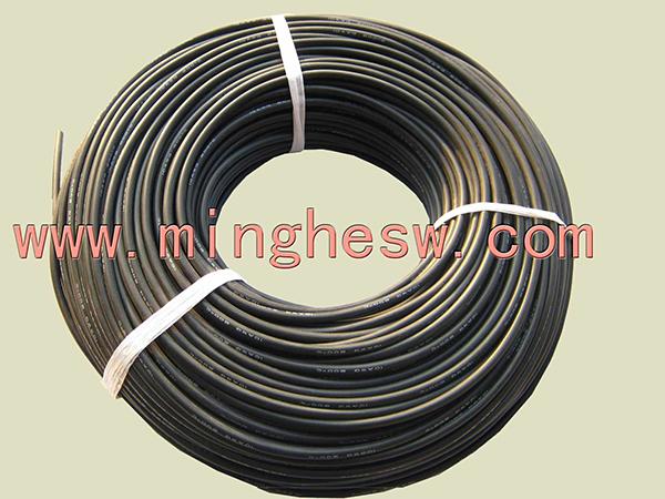 高温硅胶线的常见损坏因素及铺设技巧