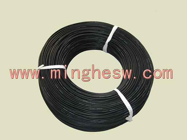 特软硅胶线与PVC线的区别与判断质量的方法